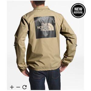 NWT Men's North Face Coaches Jacket